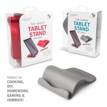 , The Handy Tablet Stand - Grey