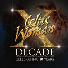", Celtic Woman – ""Decade""( 4 cd)"