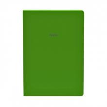 , Notitieboek Quattro Colori original A5 groen