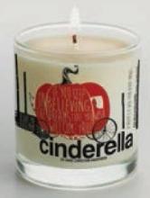 Cinderella (Candle)