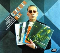 , Jules Deelder CDeelderbox (cd)