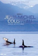 Jean-Michel Cousteau - Serie 2