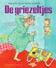 Ron Schröder Marianne Busser, De griezeltjes