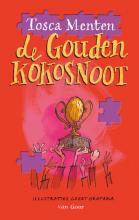 Tosca Menten , De gouden Kokosnoot