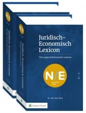 , Juridisch-Economisch Lexicon N/E