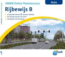 , Onlinecursus rijbewijs B