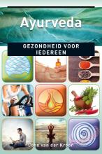 Coen van der Kroon , Ayurveda