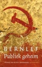J.  Bernlef Publiek geheim (POD)