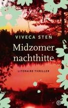 Viveca  Sten Midzomernachthitte