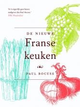 P.  Bocuse De Nieuwe Franse Keuken