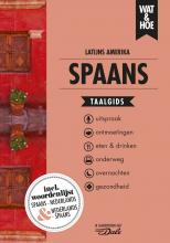 Wat & Hoe taalgids , Spaans Latijns-Amerika