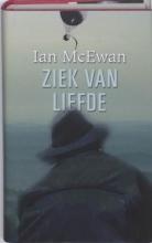 McEwan, Ian Ziek van liefde