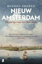 Shorto, Russell Nieuw Amsterdam