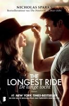 Nicholas Sparks , The longest Ride