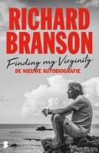 Richard  Branson Finding my Virginity