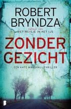 Robert Bryndza , Zonder gezicht
