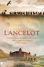 Giles Kristian , Lancelot
