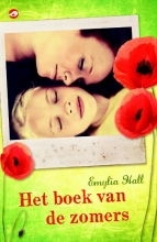 Hall, Emylia Het boek van de zomers
