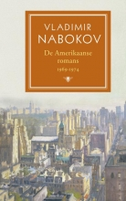 Vladimir  Nabokov De Amerikaanse romans deel 2: 1969-1974