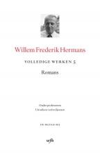 Willem Frederik  Hermans Volledige werken deel 5 (luxe)