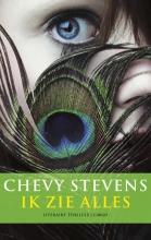 Stevens, Chevy Ik zie alles