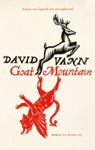 David  Vann Goat mountain