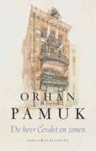 Orhan  Pamuk De heer Cevdet en zonen
