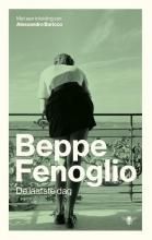 Beppe  Fenoglio De laatste dag