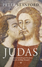 Peter  Stanford Judas