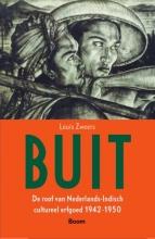 Louis Zweers , Buit