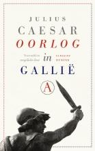 Julius Caesar , Oorlog in Gallië