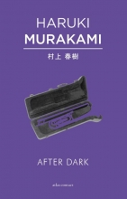 Haruki Murakami , After dark