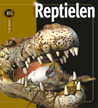 Mark  Hutchinson Insiders : Reptielen