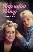 Tamara Bos , Kapsalon Romy