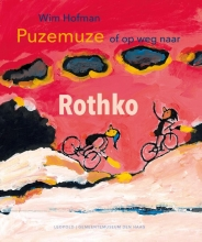 Wim Hofman , Puzemuze, of op weg naar Rothko