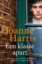 Joanne  Harris Een klasse apart