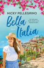 Nicky Pellegrino , Bella Italia