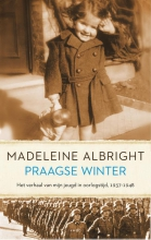 Albright, Madeleine Praagse winter