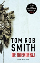 Tom Rob  Smith De boerderij