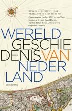 Huygens Instituut voor Nederlandse Geschiedenis Wereldgeschiedenis van Nederland