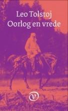 Lev  Tolstoj Russische Bibliotheek Oorlog en vrede