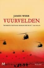 James  Webb Vuurvelden
