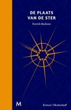 Patrick  Modiano De plaats van de ster