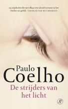 Paulo  Coelho De strijders van het licht