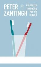 Peter  Zantingh De eerste maandag van de maand