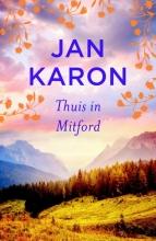 Jan  Karon Thuis in Mitford