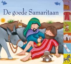 Juliet  David De goede Samaritaan