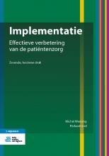Richard Grol Michel Wensing, Implementatie