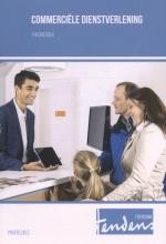 Alberdien Terpstra Commerciële dienstverlening Profieldeel Theorieboek