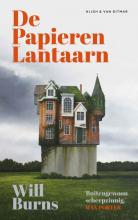 Will Burns , De Papieren Lantaarn
